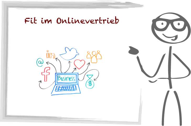 Seminar Onlinevertrieb