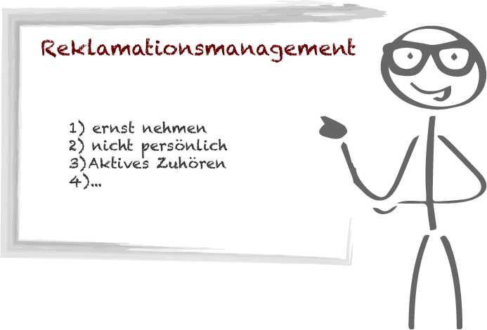 Reklamationsmanagement Seminar