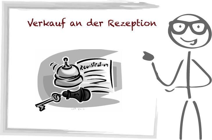 Seminar Verkauf Rezeption
